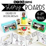 STEM Bins® Storyboards