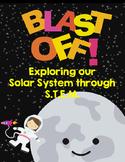 STEM: Blast Off to Space