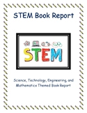 STEM Book Report