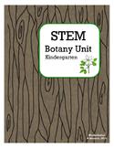 STEM Botany/Plant Unit