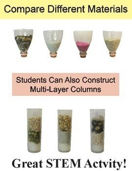 STEM: Bottle Filters
