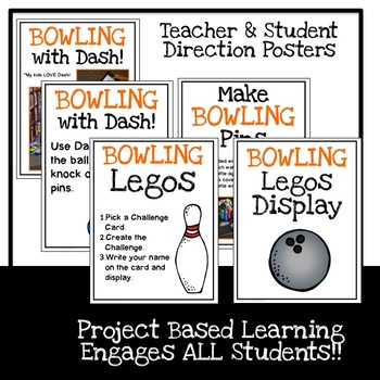 STEM Bowling Activities