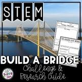 STEM Bridge Challenge