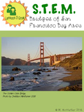STEM:  Bridges of San Francisco Bay Area