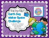 STEM Buddy Challenge: Buddy Up! Earth Day Maker Space