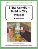 STEM Activity - Build a City