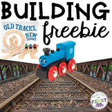 STEM Building Activity- Old Tracks, New Tricks