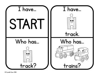 STEM Building Activity- Old Tracks, New Tricks