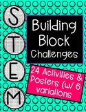 STEM Building Block Challenges