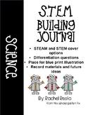 STEM Building Journal