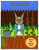 STEM: Building Traps for Peter Rabbit CCSS/NGSS