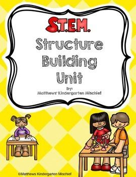 STEM Building Unit