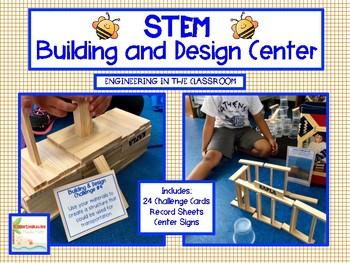 STEM Building and Design Center