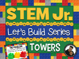 STEM Building for Little Learners