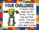 STEM Building for Little Learners ~ Robots