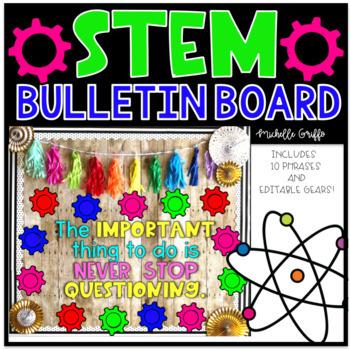 STEM Bulletin Board