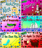STEM Bundle Fairytales Version 2