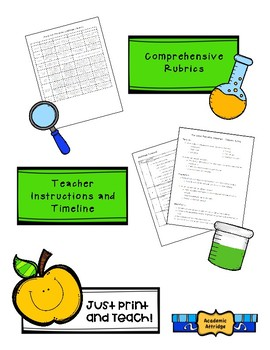 Intermediate STEM Challenge Bundle