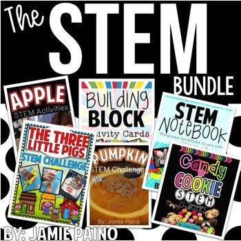 STEM Bundle Pack