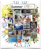 STEM Bundle - STEM Challenges & Guide