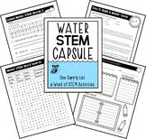 STEM Capsule - Water