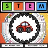 STEM Car Project