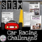 STEM Car Racing Activities