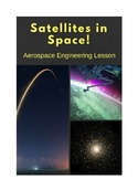 Aerospace Engineer Lesson Plan: satellites in space! MS-ES1-2