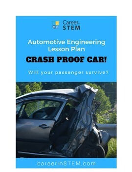 Automotive Engineer Challenge: build a crashproof car!