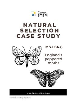 Entomologist Lesson Plan: insect natural selection and populations