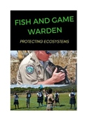Fish and Game Warden: protecting ecosystems game and endangered species project