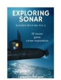 Submarine Sonar Technician Lesson Plan