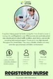 STEM Career Information Sheet: Nurse