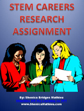 STEM Career Outlook Research Assignment