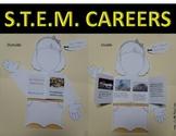 STEM Careers - Bulletin Board