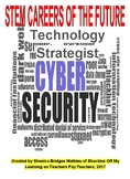 STEM Careers of the Future: Technology Strategist – Cyber