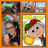 STEM Center Challenges - May STEAM