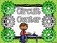 STEM Center Signs (STEM-sational Theme)
