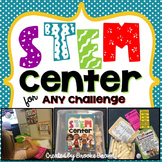 STEM Center for ANY Challenge
