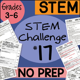 STEM Challenge #17 by Science and Math Doodles