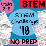 STEM Challenge #18 by Science and Math Doodles