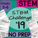 STEM Challenge #19 by Science Doodles