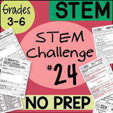 STEM Challenge #24 by Science and Math Doodles