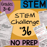 STEM Challenge #36 by Science and Math Doodles
