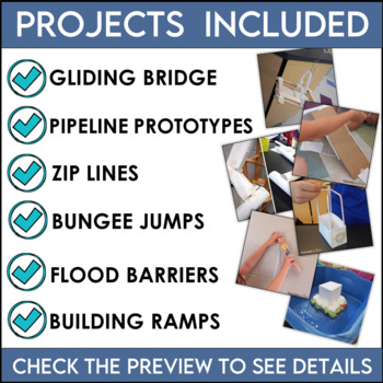 Real Life Adventures STEM Challenge 6-Pack Bundle 1