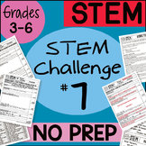 STEM Challenge #7 by Science and Math Doodles
