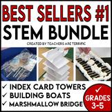 STEM Challenge Best Seller Bundle #1