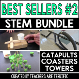 STEM Challenge Best Seller Bundle #2