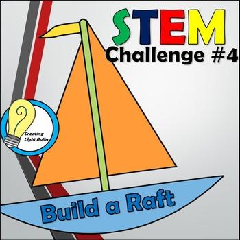 STEM Challenge #4 - Build A Raft