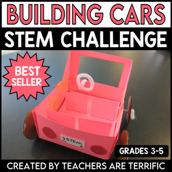 STEM Challenge Build a Car